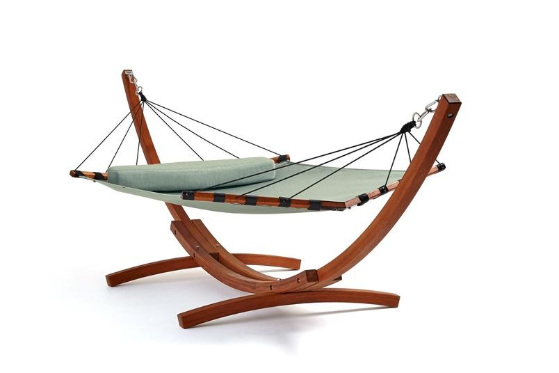 Double Isla hammock (spa).