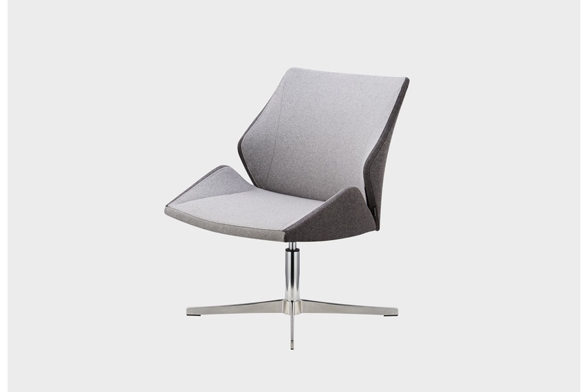 4 Lounge Chair By Kada Selector