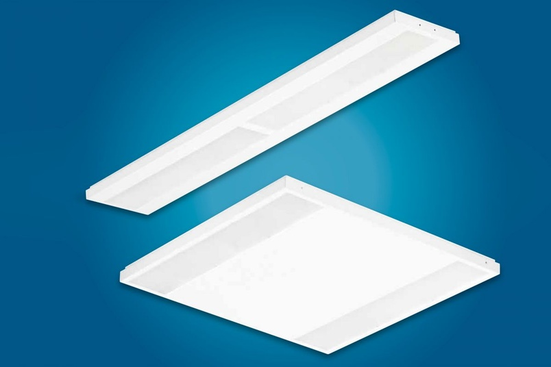 Coreline Led Recessed Luminaire By Philips Selector