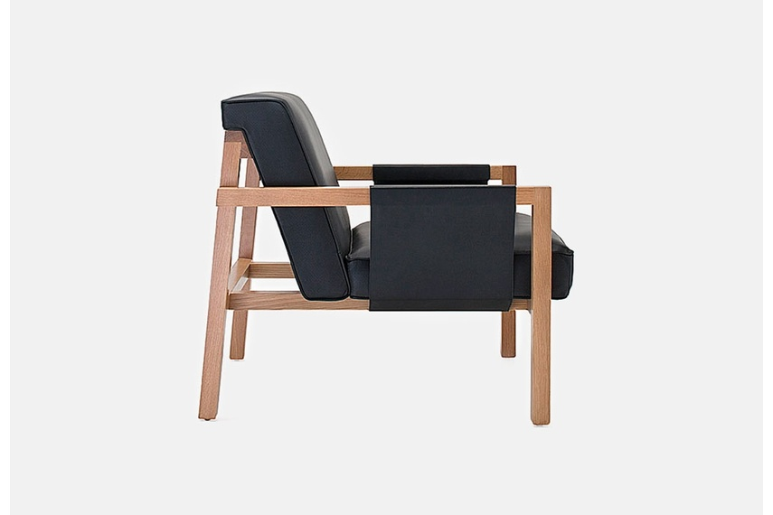 Toro Badjo arm chair
