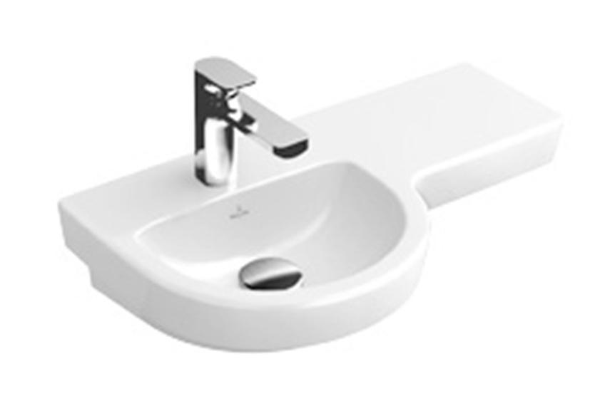 Villeory & Boch Subway 2.0 washbasin