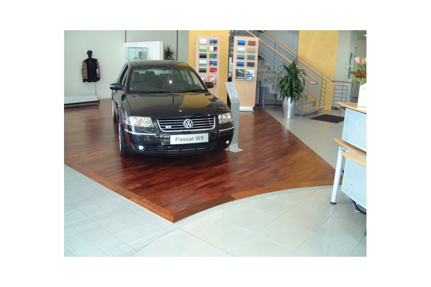 Hardwood Technology offers flooring in range of styles to match any requirements