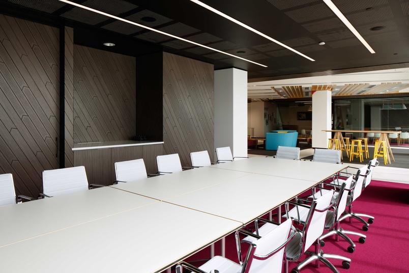 Custom Panels By Decortech Ltd Selector