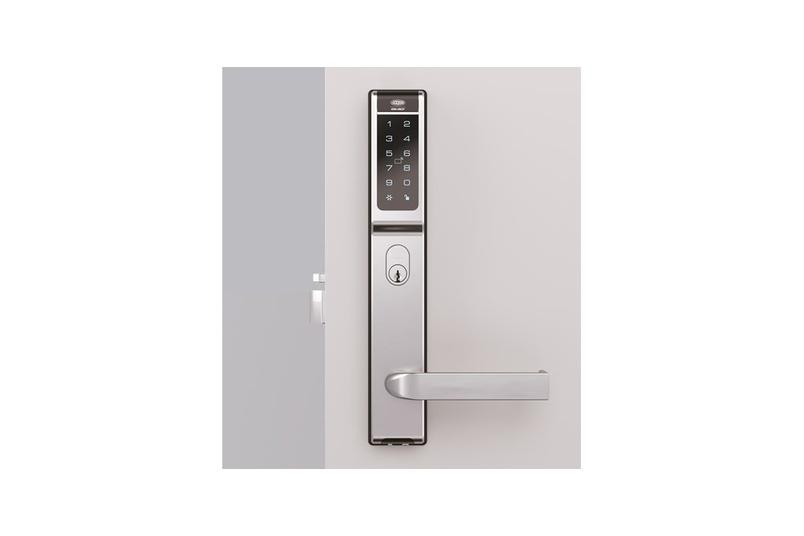 Lockwood CORTEX™ commercial digital door lock by ASSA ABLOY – Selector