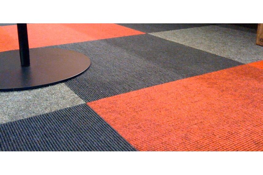 Tretford tile at Perth showroom
