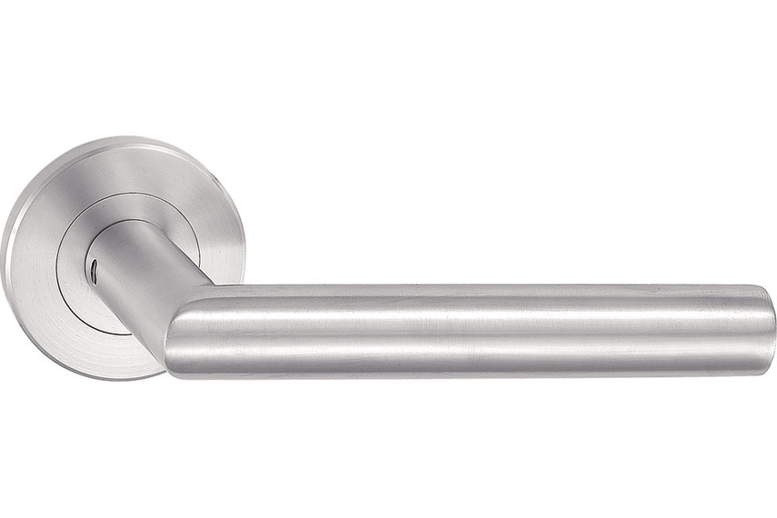 Elwood hollow stainless steel lever