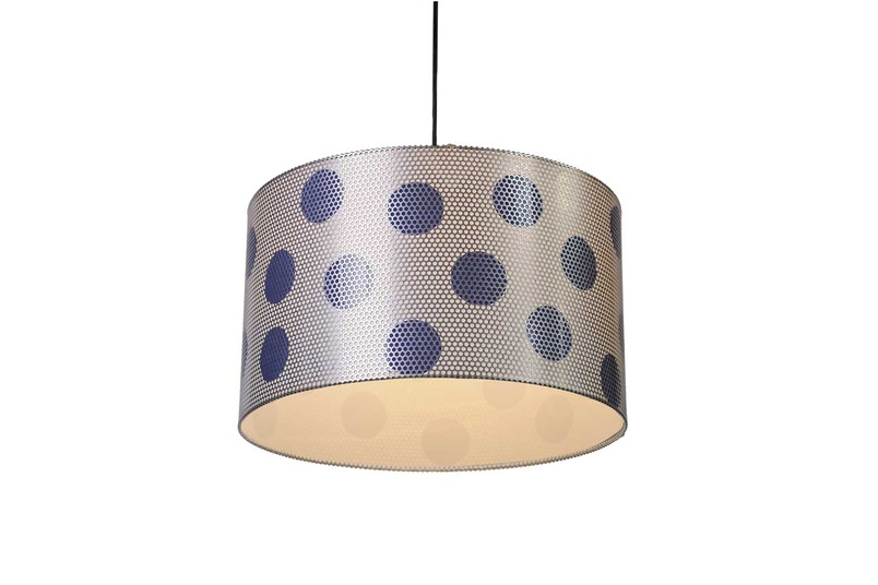 Zinc Plus lightshade