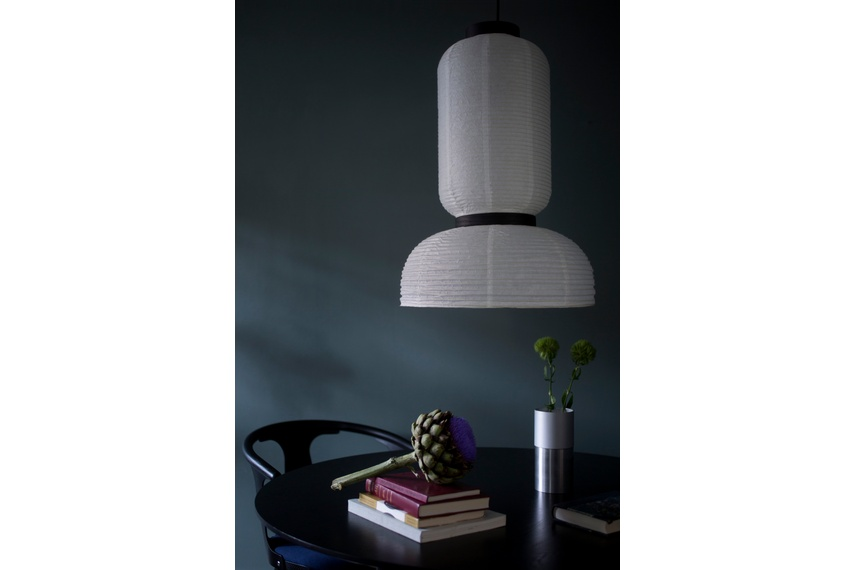 Formakami lighting by &tradition.