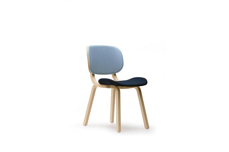 Ballet chair.