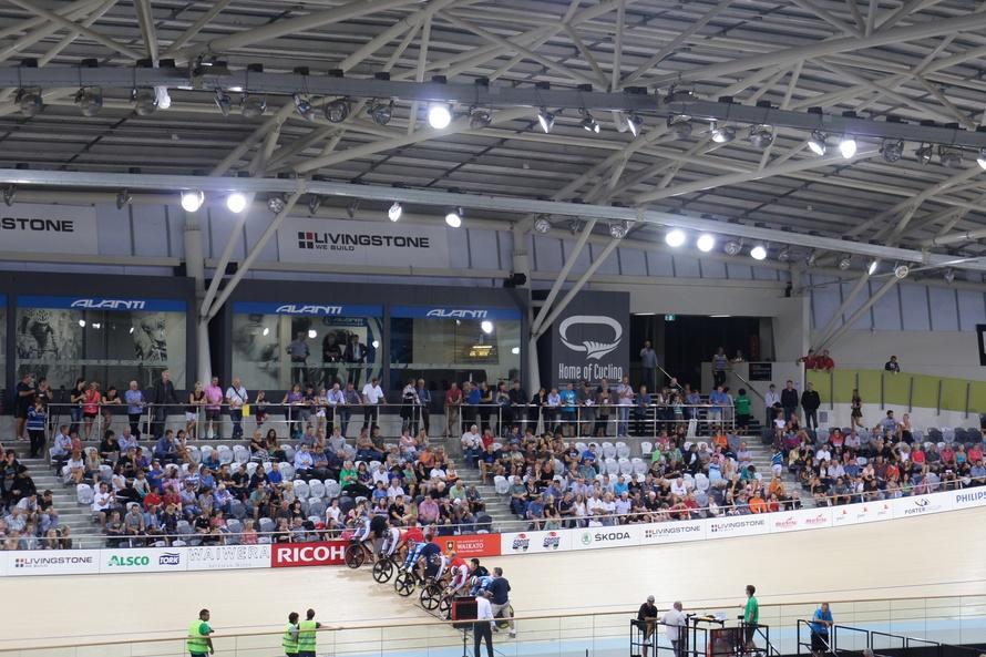Avantidrome teams up with Philips