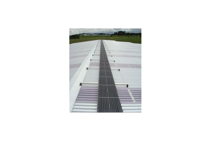 Elevated Series Walkway By Boardwalk Systems Selector