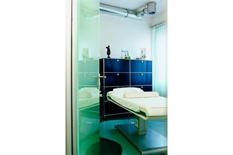 USM medical examination units