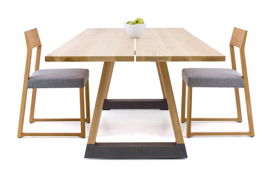 Slab Table Harrows Contract Furniture