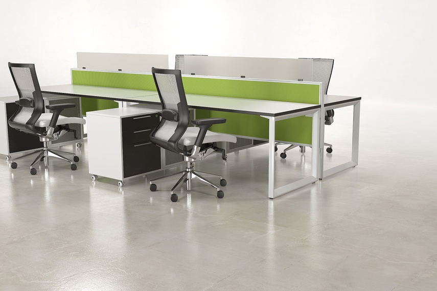 Anvil workstation system – acrylic screen