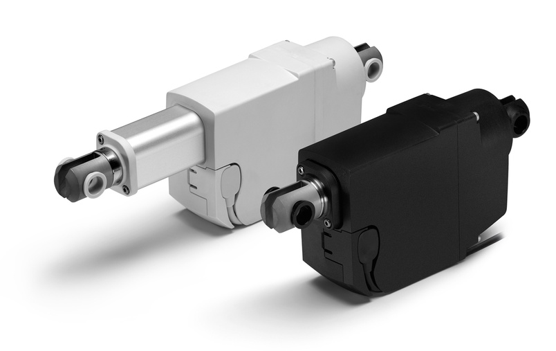 Linear Actuator La23 By Linak New Zealand Selector