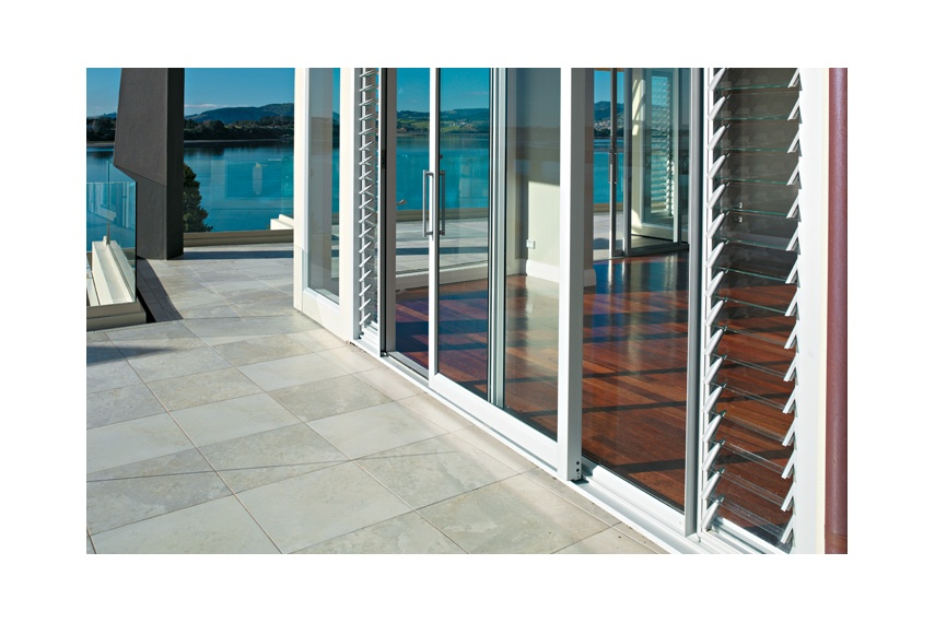 Euroslider 174 Door System By Altus Windows Selector