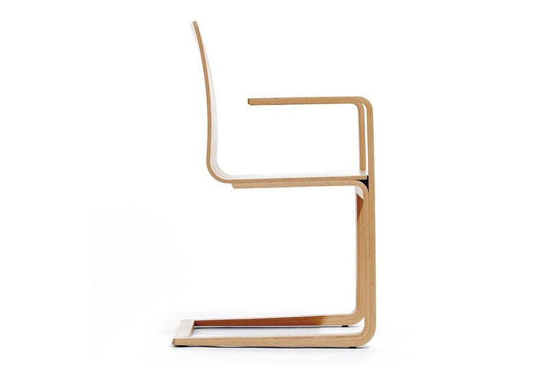 Mojo chair.